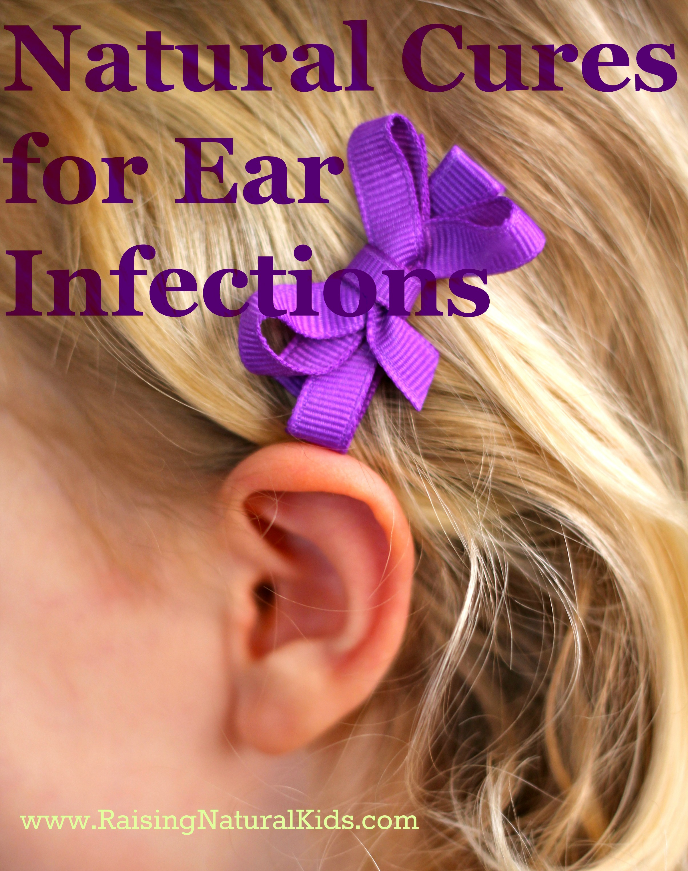 ear ache