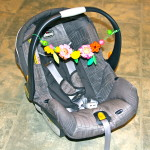 Choosing the Safest Car Seat – There's More to it Than You Think!