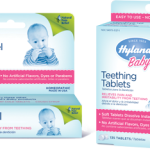 The Raising Natural Kids Natural Teething Remedy and Product Giveaway!