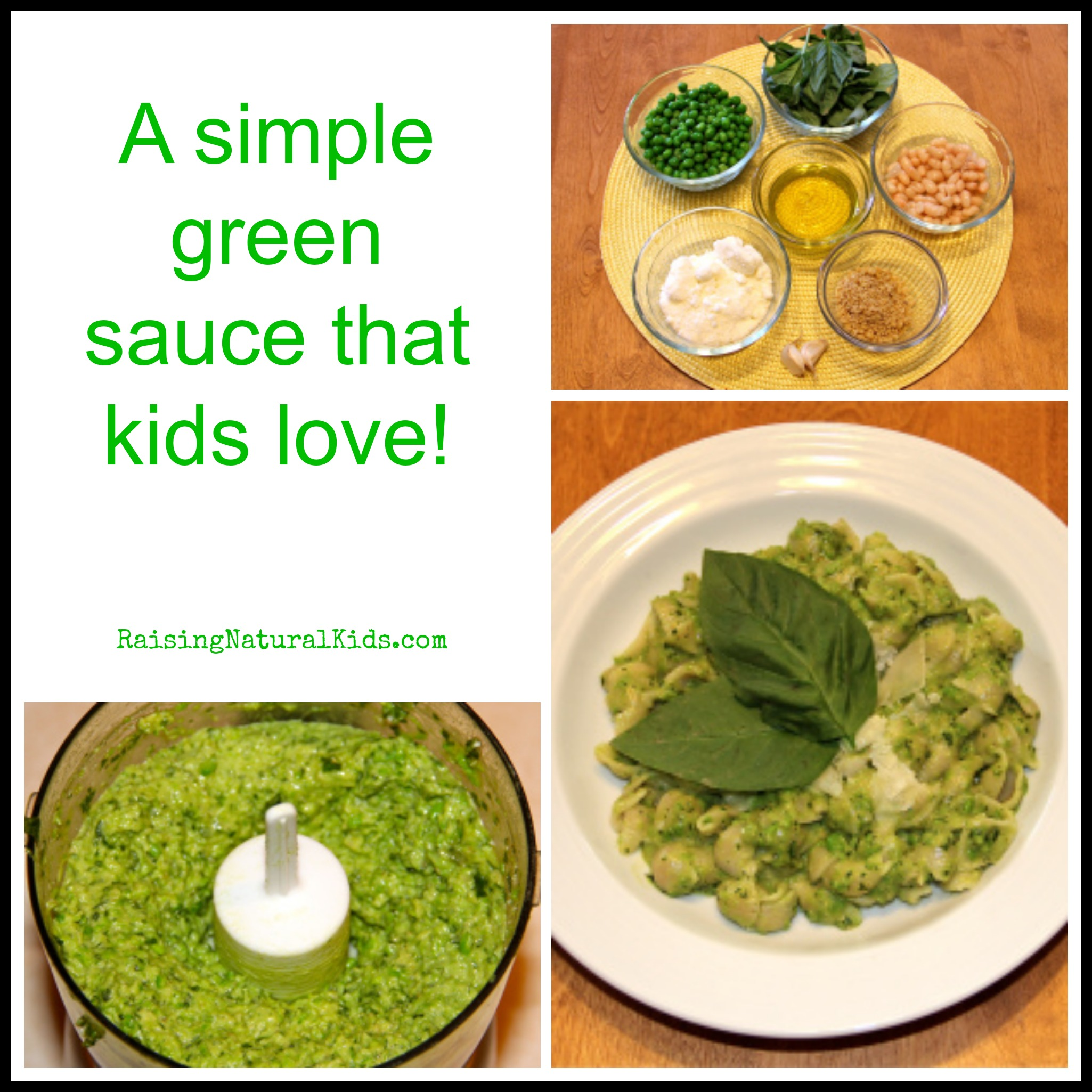 green sauce 1