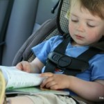 Protecting Children from the Chemicals Found in Car Seats