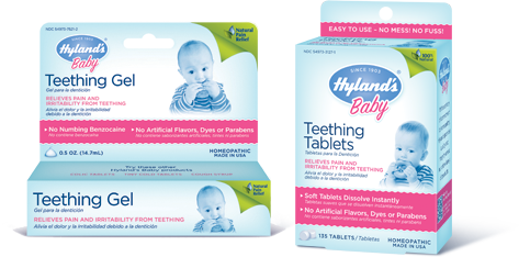 Natural Teething Remedies Amp What Products To Avoid