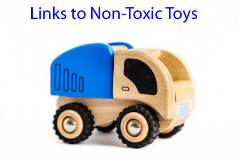 Non toxic toys