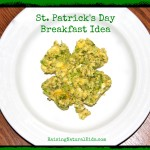 St. Patrick's Day Breakfast Idea