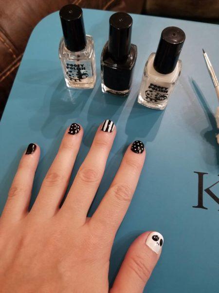 non-toxic nail polish