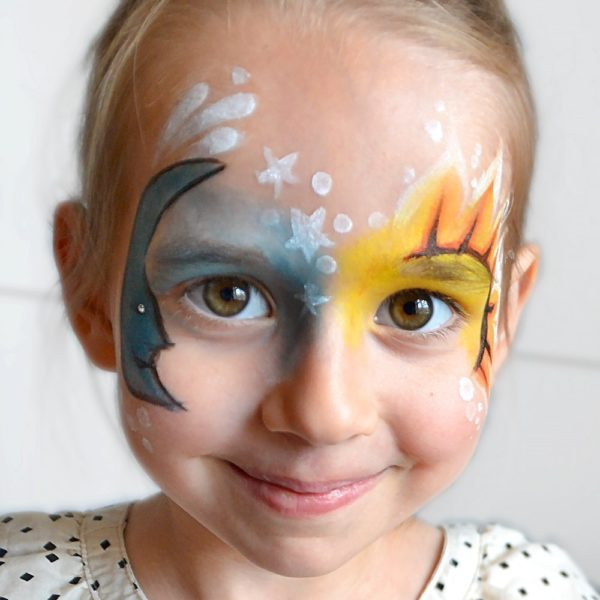 Non Toxic Face Paint