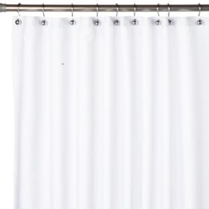 Choosing A Non Toxic Shower Curtain