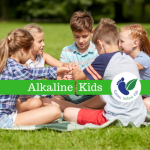 Alkaline Kids: How pH Affects Overall Health