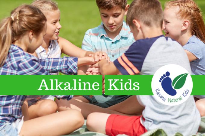 Alkaline Kids