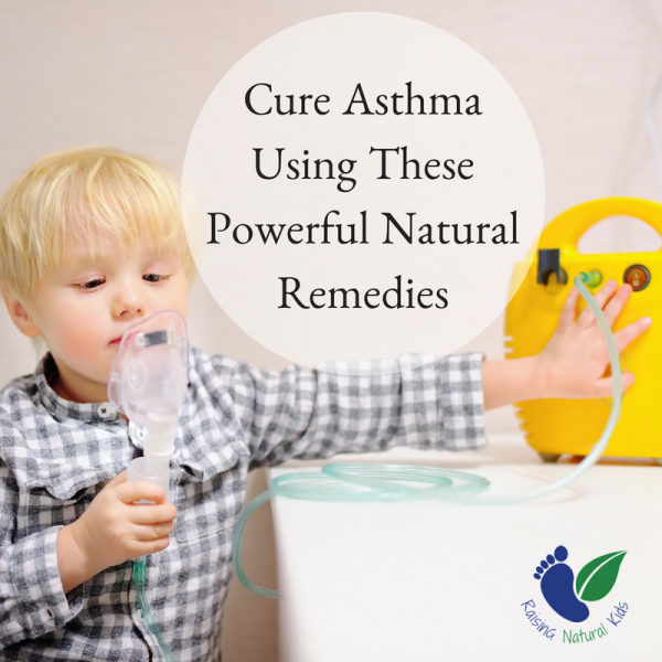 natural asthma remedies