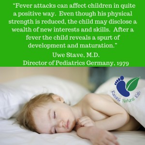 Illness and Fevers