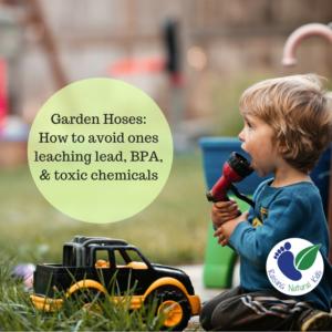 Garden Hoses – A Potential Health Risk