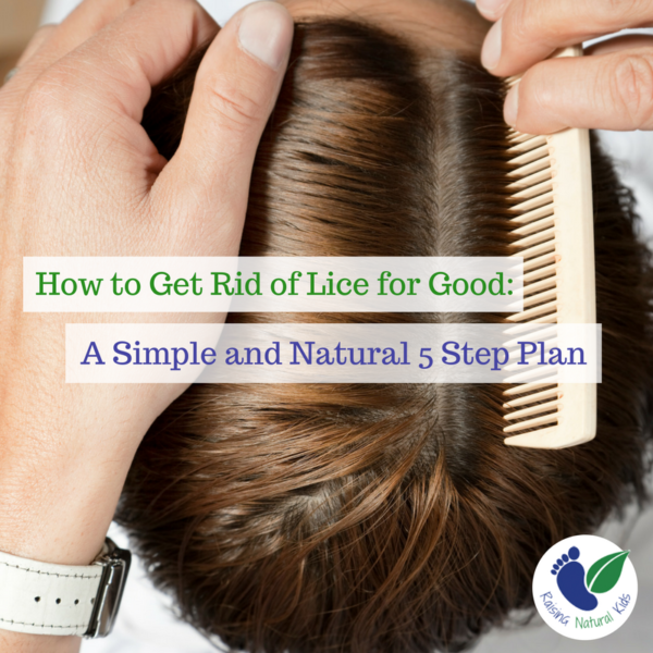 Does Coconut Oil Get Rid Of Lice