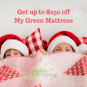 my green mattress black friday coupon code