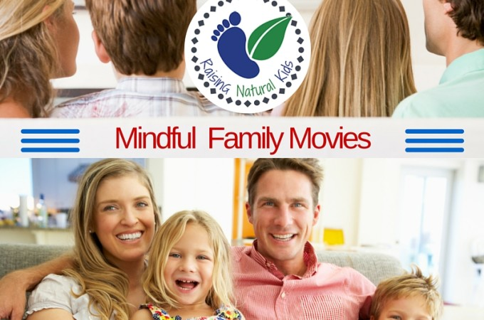 Mindful Family Movies
