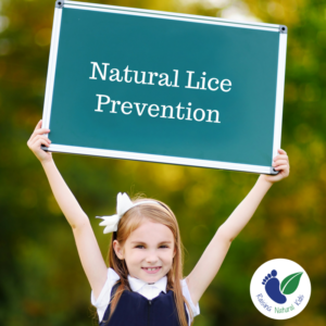 Natural Lice Prevention So that You Don't Have to Deal With Them