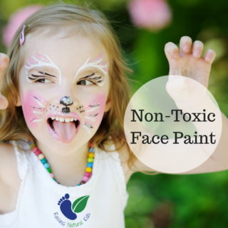 non-toxic face paint