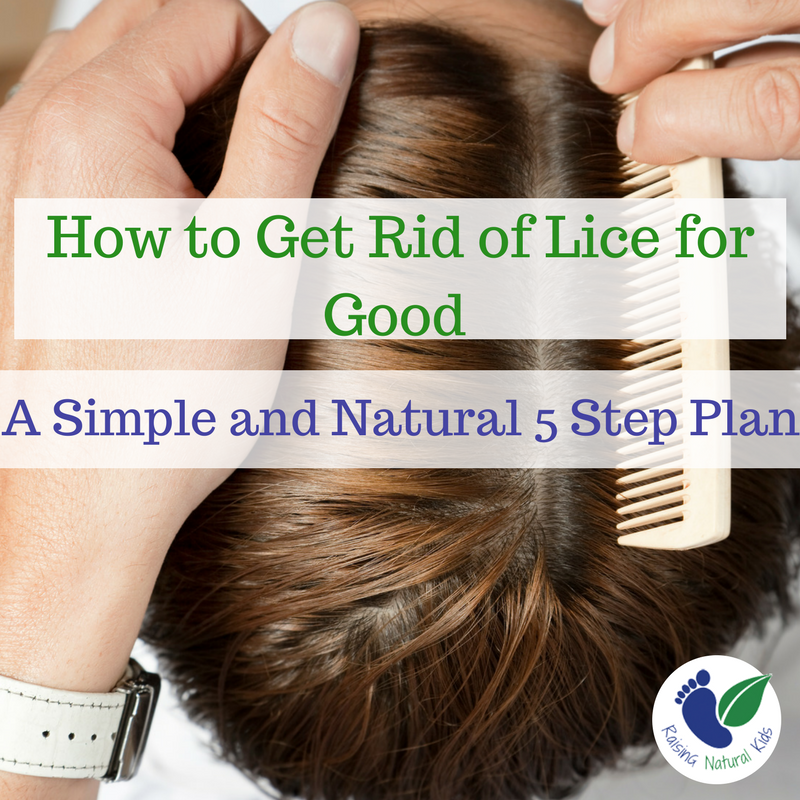 Lice Treatment That Will Kill Lice
