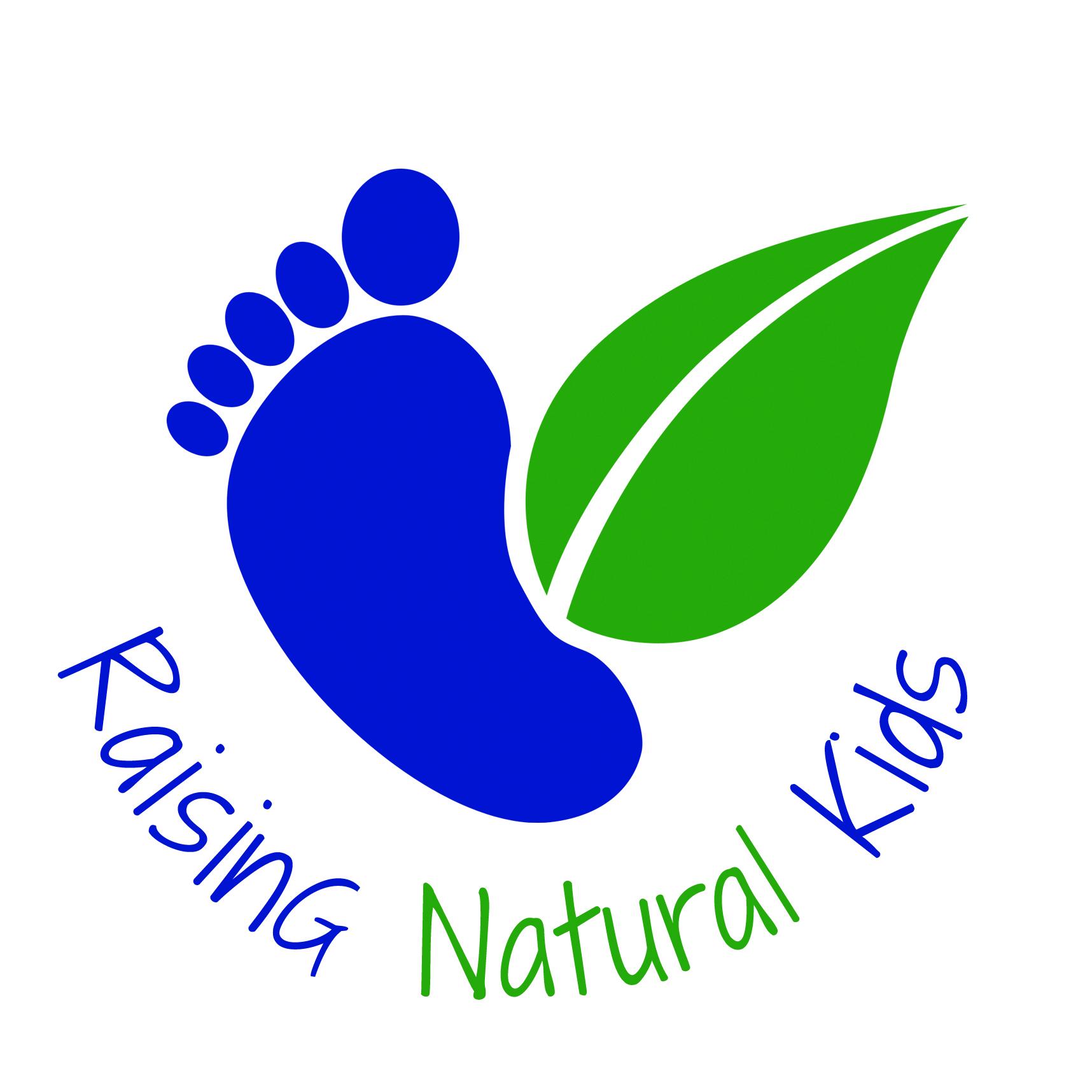 Raising Natural Kids