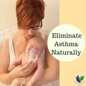 Asthma: The Solution Is In The Function