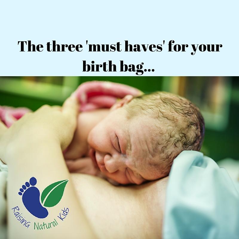 birth bag website