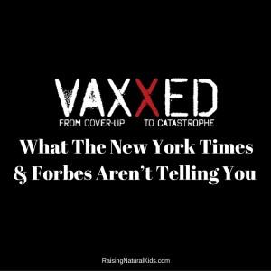 Quando os pais não estão de acordo sobre as vacinas preparem-se para a mudança