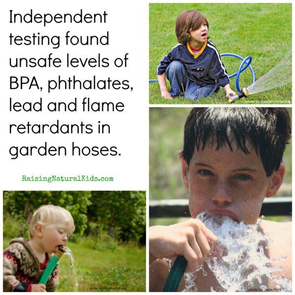 safe hose