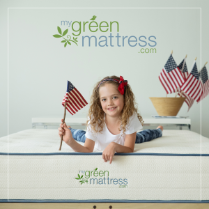 my green mattress sale