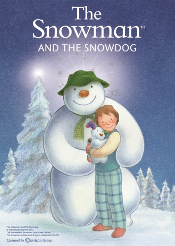 the-snowman-and-the-snowdog